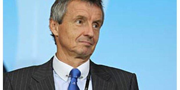 Bartenstein erwartet Gesetzesänderung