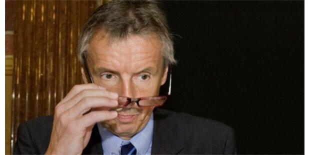 ÖVP doch gegen Ministerladungen