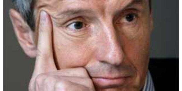 Bartenstein will Strompreisstopp bis Jahresende