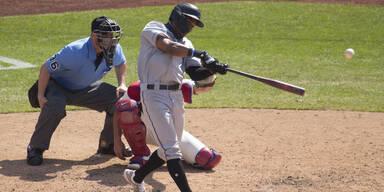 Kritik nach Corona-Fällen bei Baseball-Team