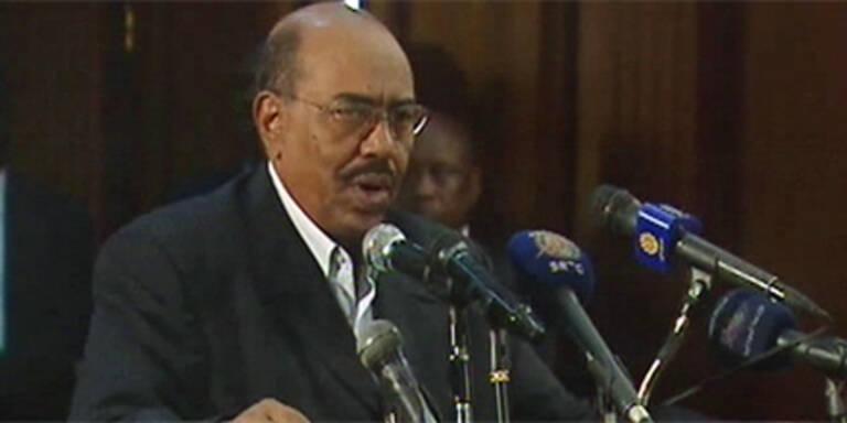 Präsident Bashir tritt nicht wieder an
