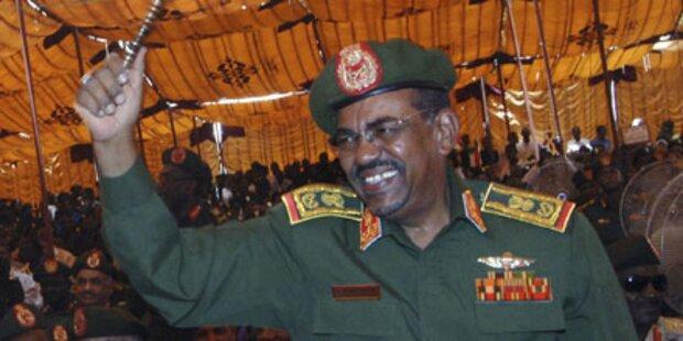 Sudan: Bashir bleibt Staatschef