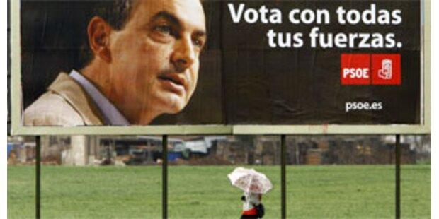 Politiker in Spanien von ETA-Terroristen erschossen