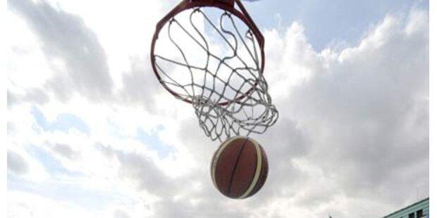 Mann erlitt Herzinfarkt beim Basketball