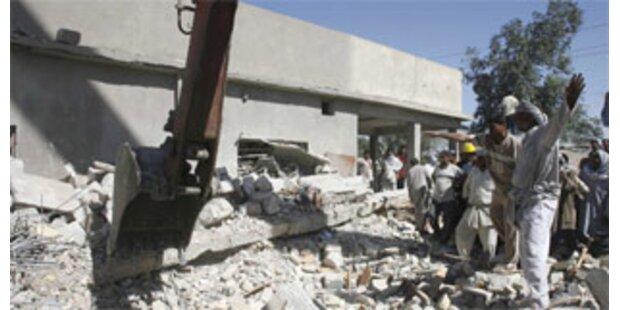 Drei Tote bei US-Angriff in Basra