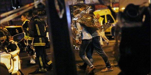Paris: Terror-Opfer schwerst gefoltert?