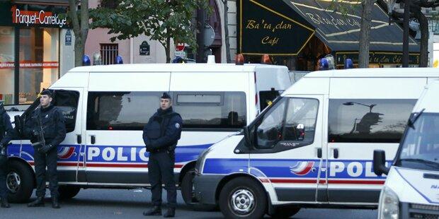 Paris: Jihadist bereitete Terrortat vor