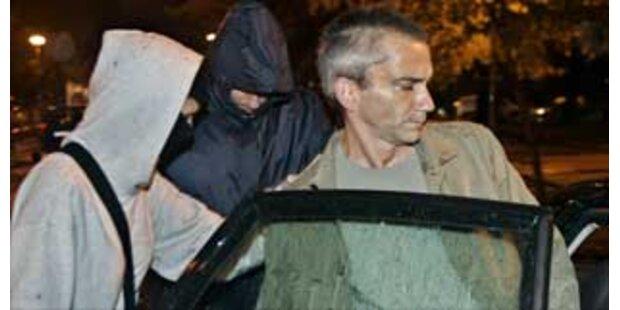 23 Batasuna-Funktionäre verhaftet