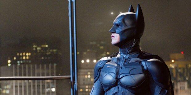 So brutal ist der neue Batman-Film