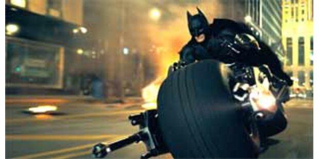 Rekordeinnahmen für neuen Batman