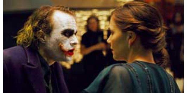 Batman knackt 500 Mio-Dollar-Grenze