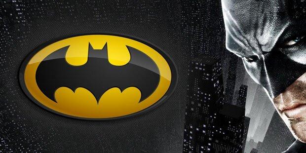 Briefe von Batman