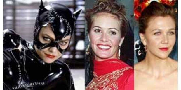 Gefahr und Versuchung - Batmans schöne Frauen