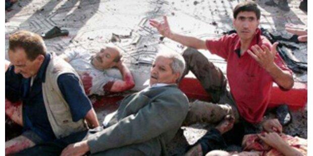 19  Tote bei Selbstmordanschlag in Algerien
