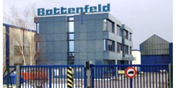 Battenfeld-Verkauf wird rückgängig gemacht