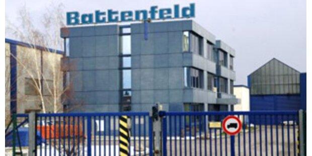 Battenfeld-Fortbestand vorerst gesichert