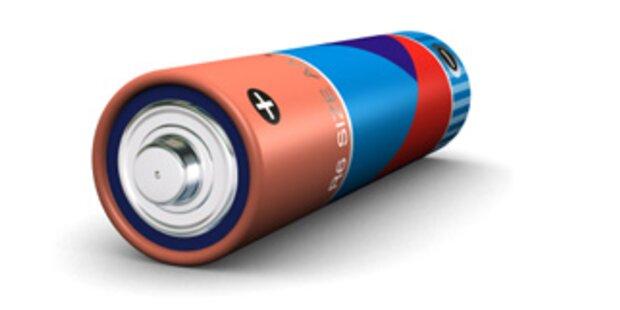 Neues Gesetz zur Entsorgung von Batterien
