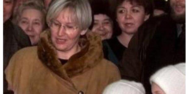Russische Milliardärin bekommt Villa in Tirol doch