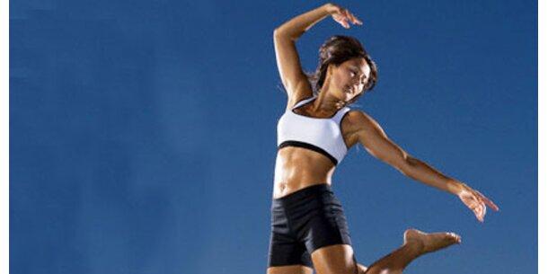 Ihr Workout zum sexy Bauch