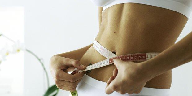 10 geniale Tipps für einen flachen Bauch