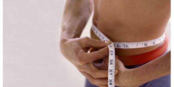 Testosteron stoppt Bauch
