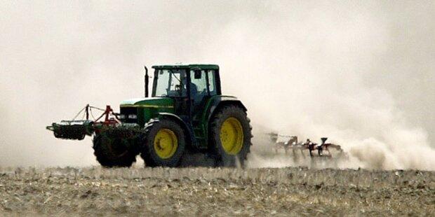Tragische Todesfälle auf Bauernhöfen