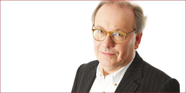 Kommentar von ÖSTERREICH-Filmchef Baumann