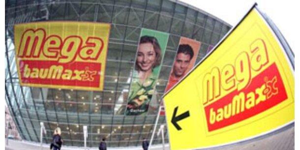 bauMax will 40 Märkte in der Türkei eröffnen