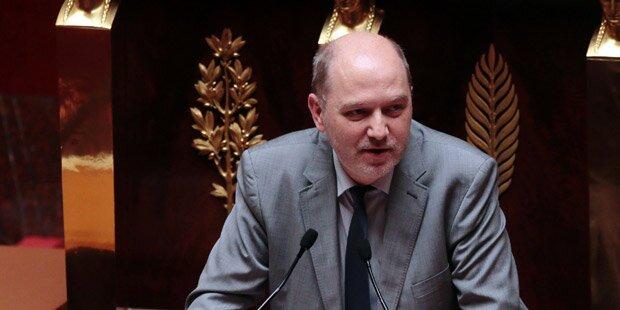 Abgeordneter wies Belästigungs-Vorwurf zurück
