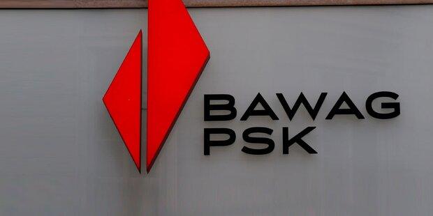 BAWAG-Aktien: Ausgabepreis bei 48 Euro