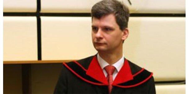 Krakow gibt Refco-Ermittlungen ab