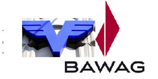 Fusionieren BAWAG und Volksbanken?