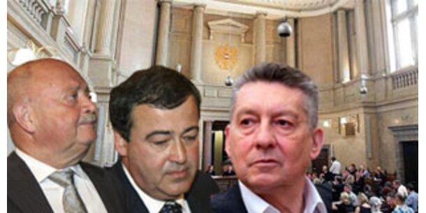 Die Urteile im BAWAG-Prozess fallen am Freitag