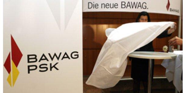 BAWAG verkauft slowakische Istrobanka an Belgier