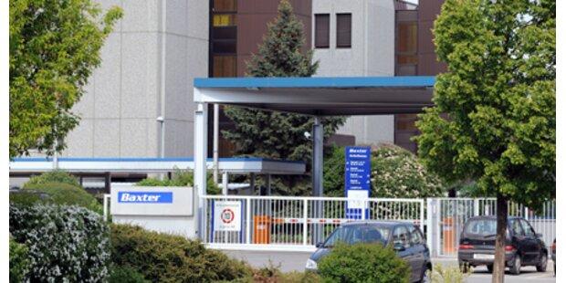 Schweinegrippe-Geheimvertrag um 95 Mio.