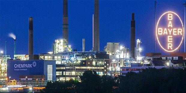 Bayer: Milliarden-Vergleich im Glyphosat-Streit