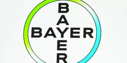 Pharma-Riese Bayer bettelt um Prozess-Aufhebung