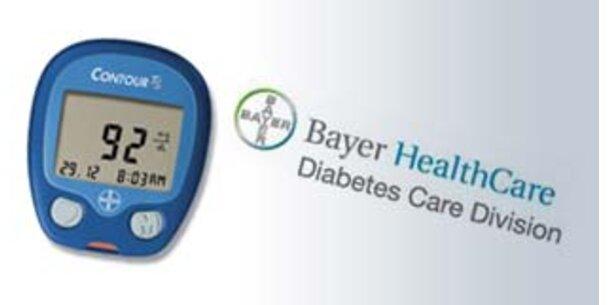 Rückruf von Blutzucker-Teststreifen bei Bayer