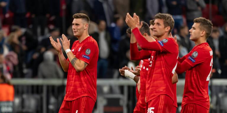 Knalleffekt: Nächster Superstar vor Aus bei den Bayern