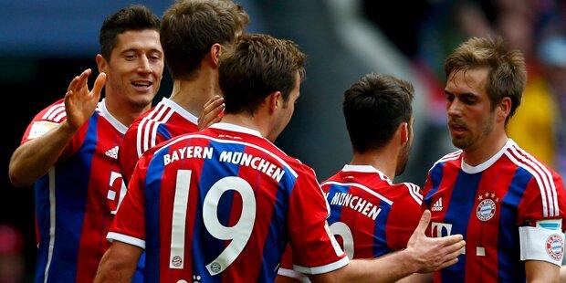 Champions League- Viertelfinali