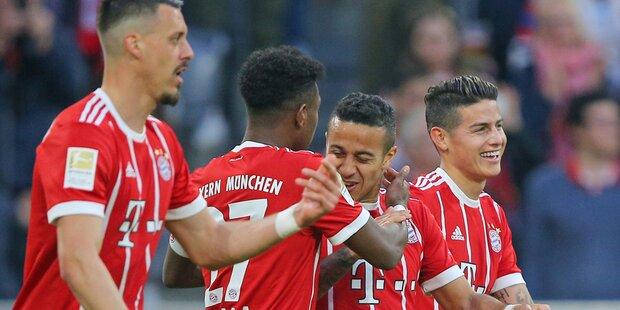 80 Mio! Bayern-Superstar vor Wechsel