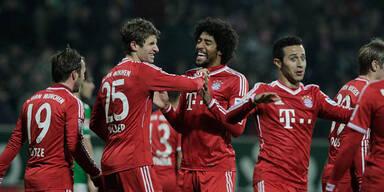Hoeneß: Ribery muss Weltfußballer werden