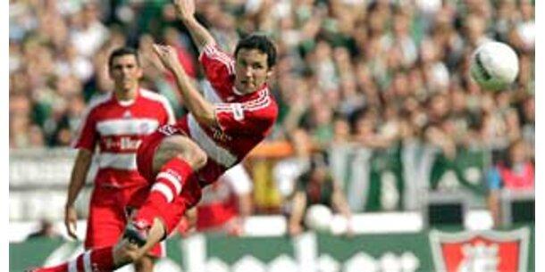 Kein deutscher TV-Fußball für Österreich