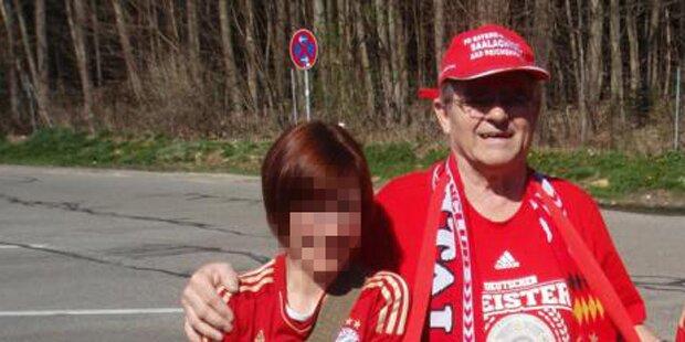 WM-Mord: Größter Bayern-Fan ermordet