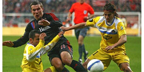 ProSiebenSat.1: Wenig Interesse an Fußball