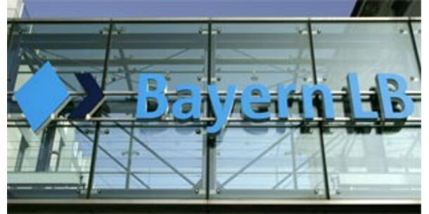 Milliardenverlust für BayernLB im dritten Quartal