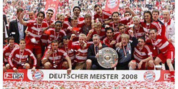 Deutsche Fußball-Liga schreibt TV-Rechte aus