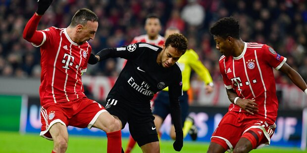 Fan-Ärger wegen Bayern-Testspiel in Kärnten