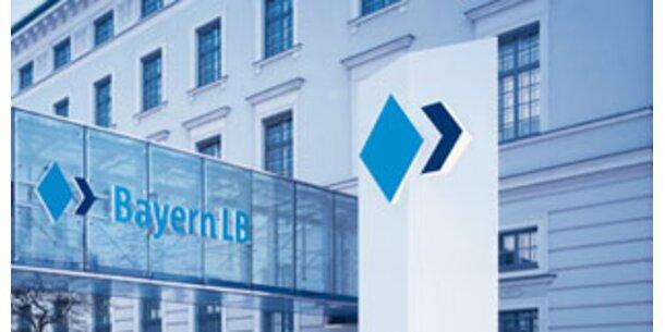 BayernLB macht 1,9 Milliarden Euro Verlust