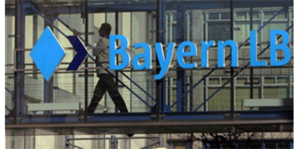 BayernLB-Chef Schmidt stolpert über US-Finanzkrise
